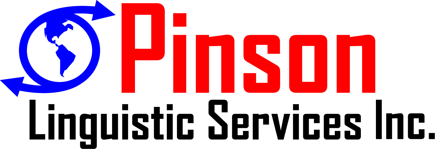 Pinson Linguistic Services Inc