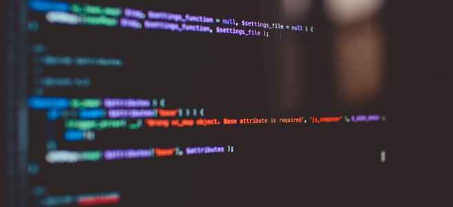 Online Java course
